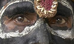 Iñaki Caperochipi Papua Nueva Guinea