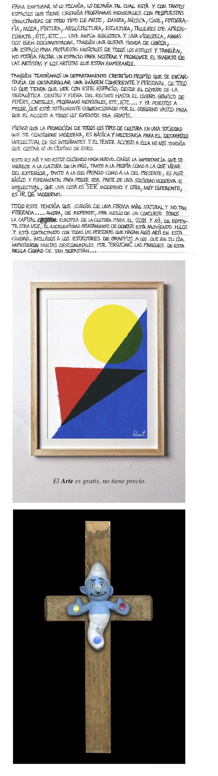 ARTE DRAMÁTICO, un libro de BLAMI