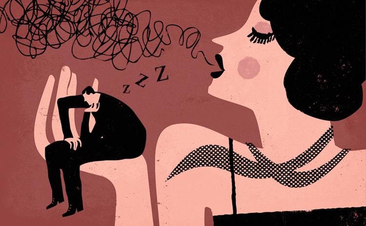 Iker Ayestaran: ilustrazioa, ilustración