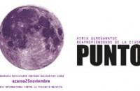 PUNTO: 25N Campaña para el día contra la violencia machista