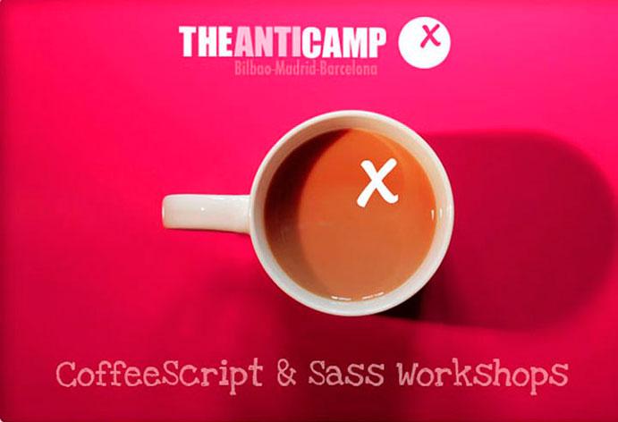 naiara abaroa_anticamp crowdfunding coffeescript Sass workshop