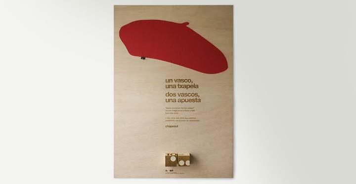 Alambre_estudio_loreak-Mendian Diseño cartel aniversario