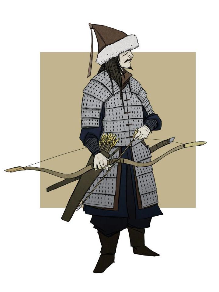 Aritz Trueba_komiki_mongol3