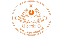 patio: viva the difference