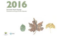 Cristina Enea Calendario Expo 2016 vinilo entrada