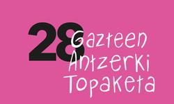 Post image for 27. Gazte Antzerki Topaketak: aprender a diseñar carteles