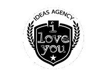 Logotipo Iloveyou