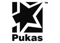 Logotipo pukas
