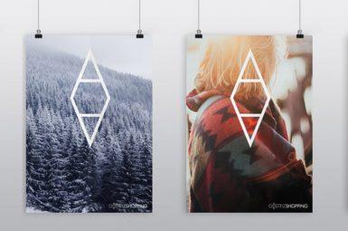 ideolab diseño de marca Gazteiz shopping