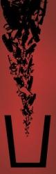 Kaxilda marcapáginas diseñado por Sandra Garayoa