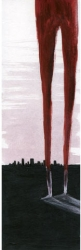 Kaxilda marcapáginas diseñado por Nerea Isasa