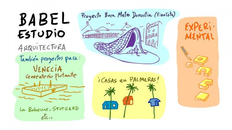 Pernan Goñi_Babel Estudio