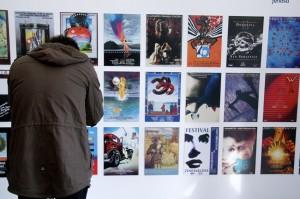 Zinemaldi: 60 años 60 carteles