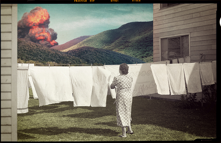 Joseba Elorza Mira Ruido collage_routine