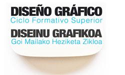 Puertas Abiertas Ciclo Formativo de Ciclo Superior en Gráfica Publicitaria Donodtia San Sebastian