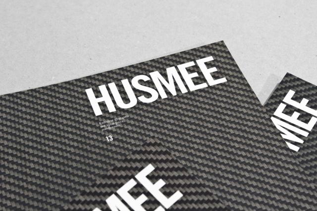Husmee diseño: revista Husmee