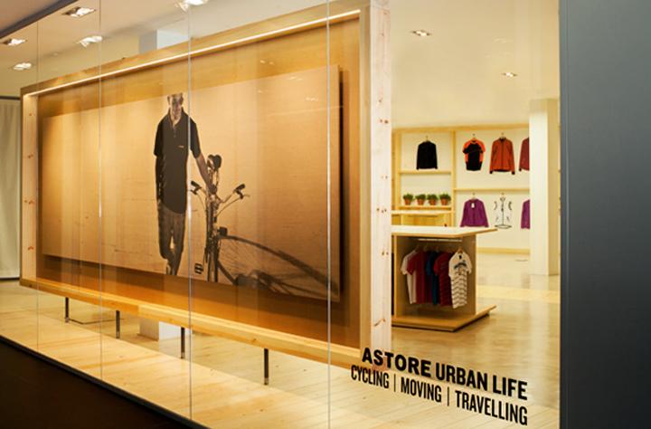 Pensando en Blanco_Astore concept store