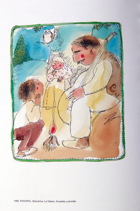 Asun Balzola Ilustradora 45