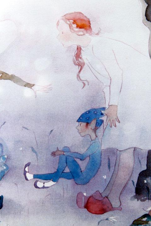 Asun Balzola Ilustradora 54