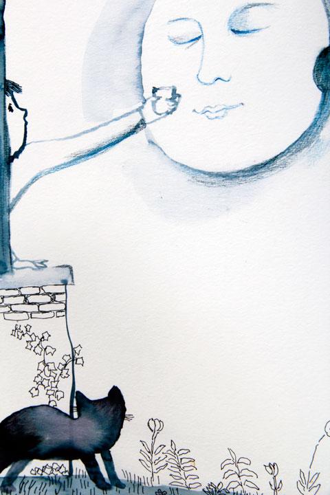 Asun Balzola Ilustradora 57