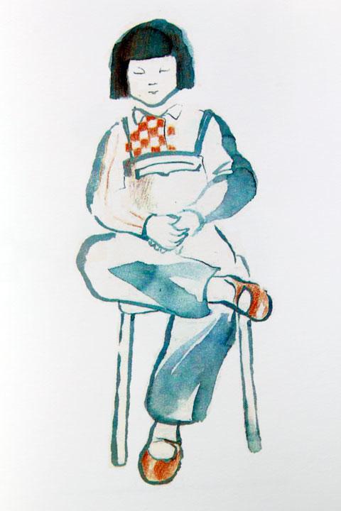Asun Balzola Ilustradora 63