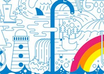viva-la-vida: lineas y colores