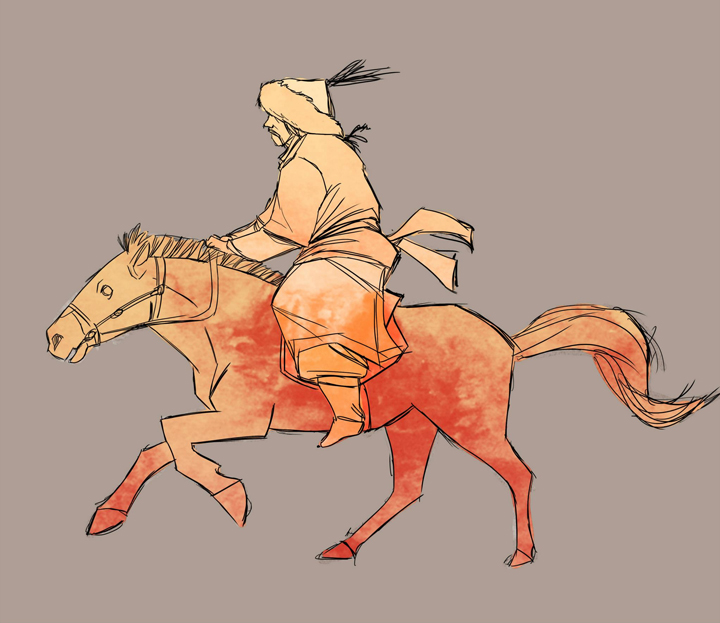Aritz Trueba_komiki_mongol2