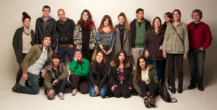 Kontraluz: estudio de foto y video fotografía de eq
