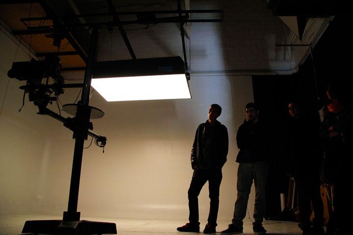 Kontraluz: estudio de fotografía y video