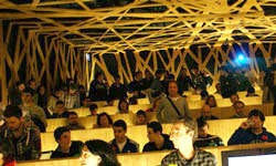 Design & Thinking Movie in Tknika