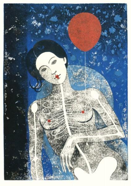 Iker Spozio ilustration_GOGOL_WIFE