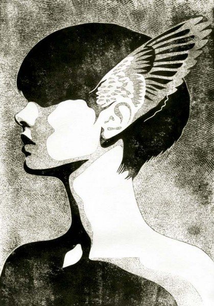 Iker Spozio ilustration_HYPNOS