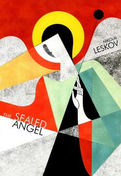 Iker Spozio ilustration_SEALED_ANGEL