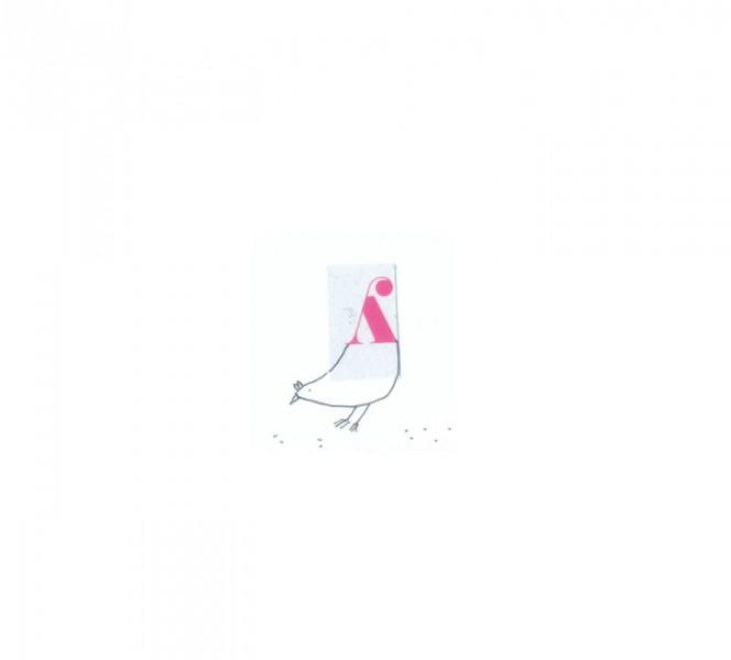 Maite Gurrutxaga ilustratzailea txoria Y batekin