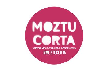Campaña contra la Violencia Machista: Moztu / Corta