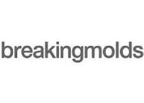 logotipo breakingmolds