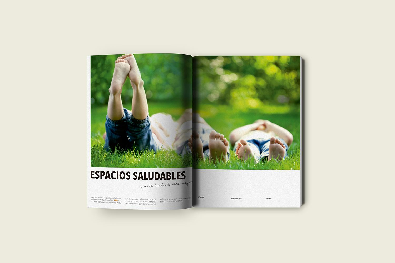 Ideolab diseño de catálogo