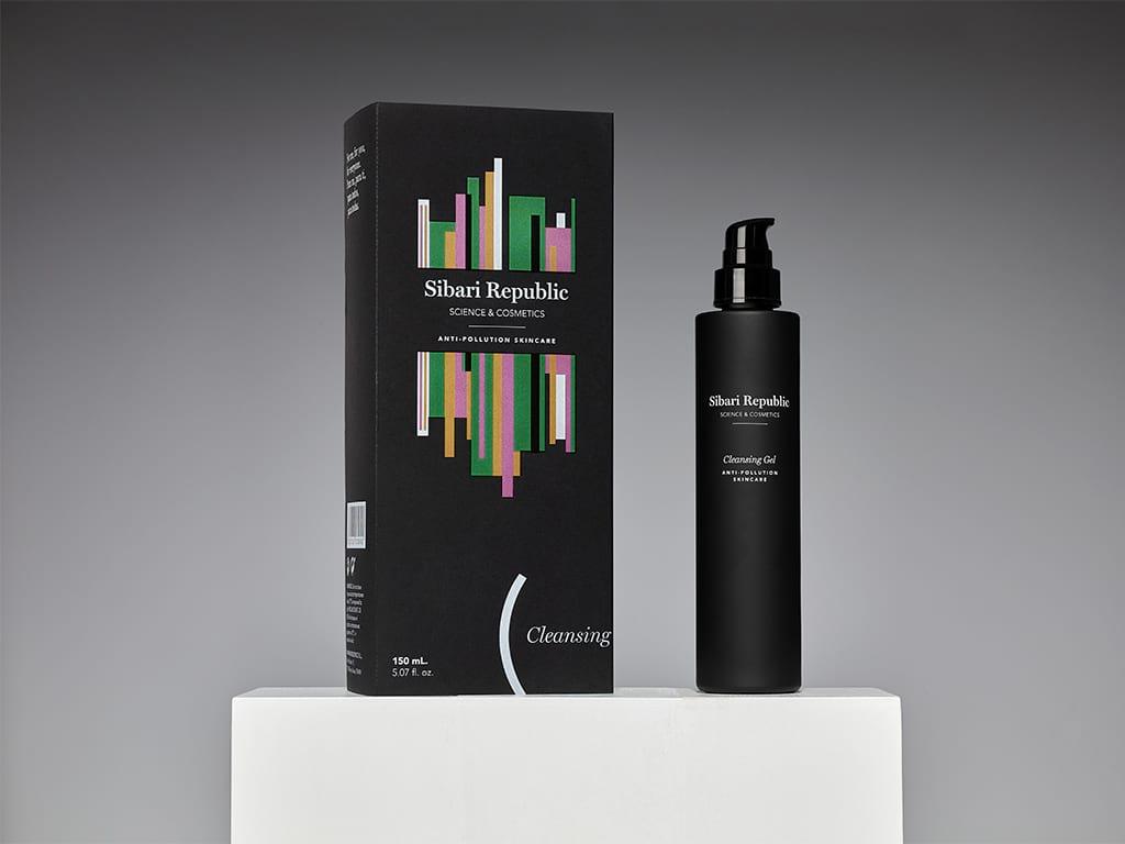 ideolab packgaging y ymarca perfume