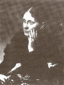 Augusta Lewis Troup