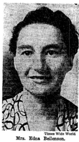 Edna Beilenson