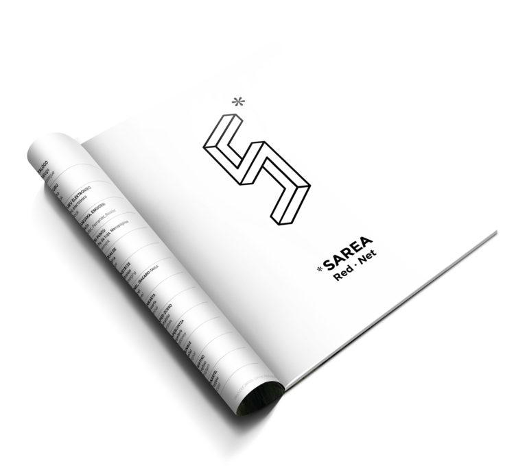 Euskarazko Diseinu Grafiko Fanzine Glosarioa grafikagintza Usandizaga Diseño Sarea