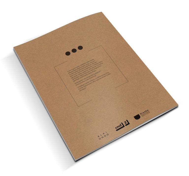 Euskarazko Diseinu Grafiko Fanzine Glosarioa grafikagintza Usandizaga Diseño kontrazala