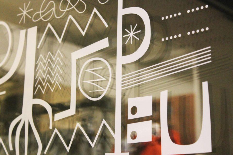 KAIXO! es un diseño personal de estudio - ARTEUPARTE