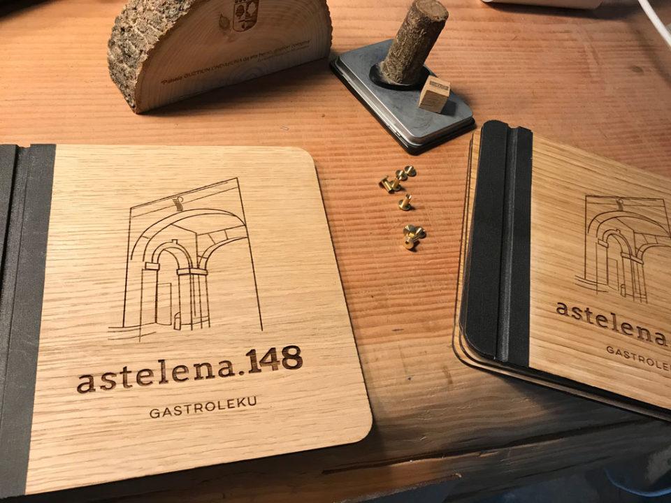 Producción de Cartas Astelehena.148 - ARTEUPARTE