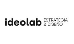Logotipo ideolab